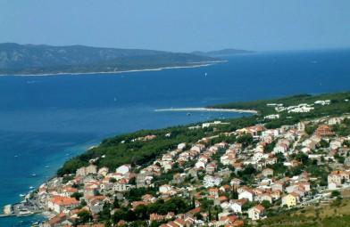 Bol, Brac, Croatia