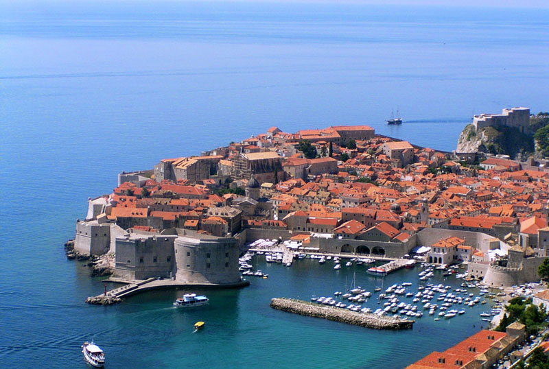 Dubrovnik - Mediterranean power player