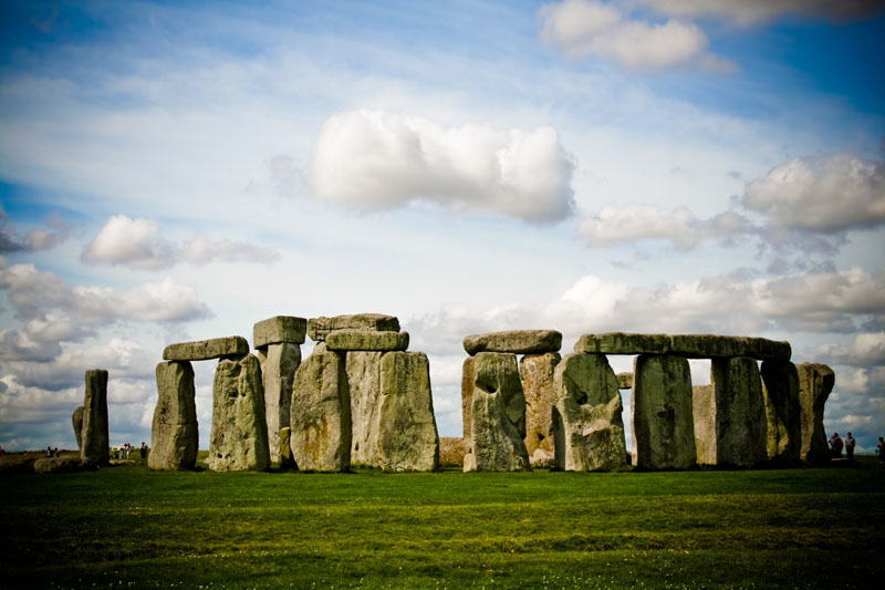 Stonehenge - The greatest unexplained site of Europe