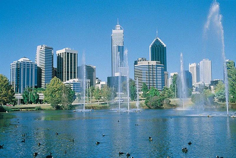 Top 10 Things For Adrenaline Junkies To Do In Perth