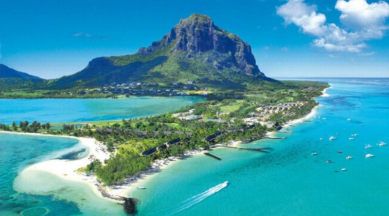 Mauritius - Paradise on Earth