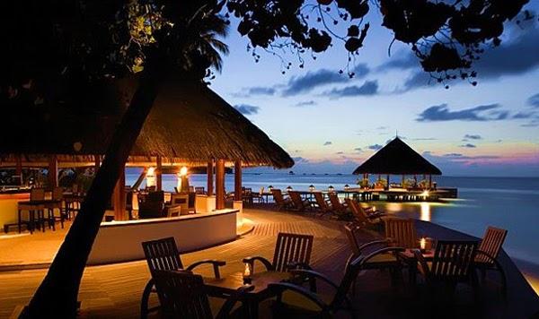 Angsana Maldives Ihuru - $800 - $2000 / day