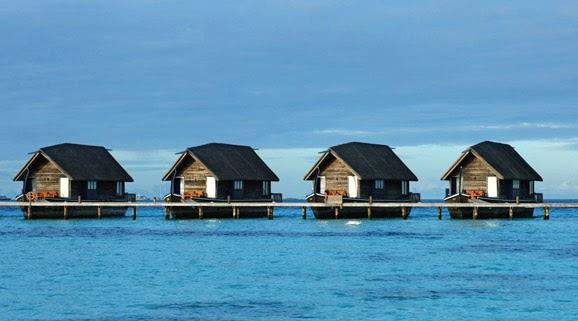 Cocoa Island - $600 - $3000 / day