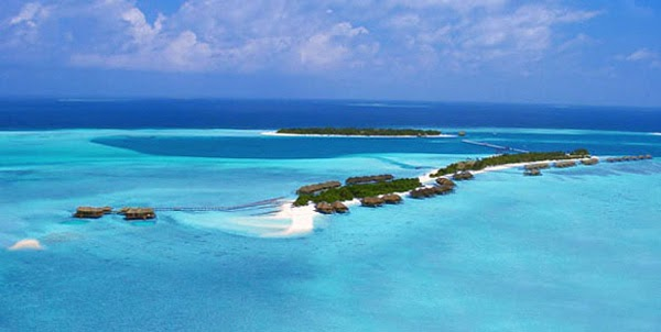 Hilton Maldives Resort&Spa Rangali - $1000 - $4000 / day