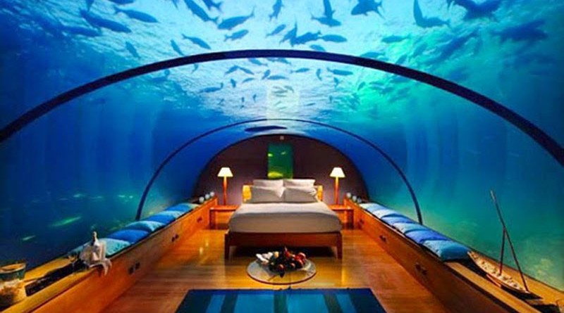 Hilton Maldives