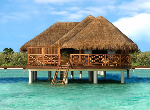 One&Only Kanuhura Maldives - $400 - $2000 / day