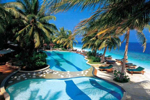 Royal Island Resort & Spa - $800 - $3000 / day