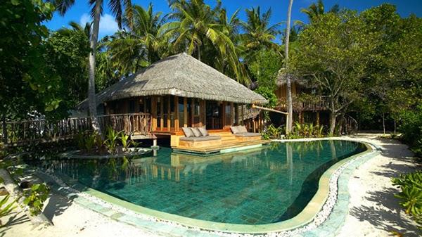 Soneva Fushi Resort - $300 - $2500 / day