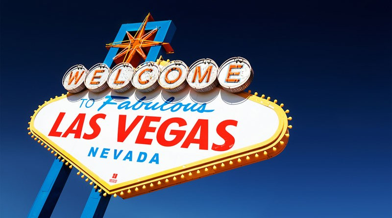 My Trip to Las Vegas