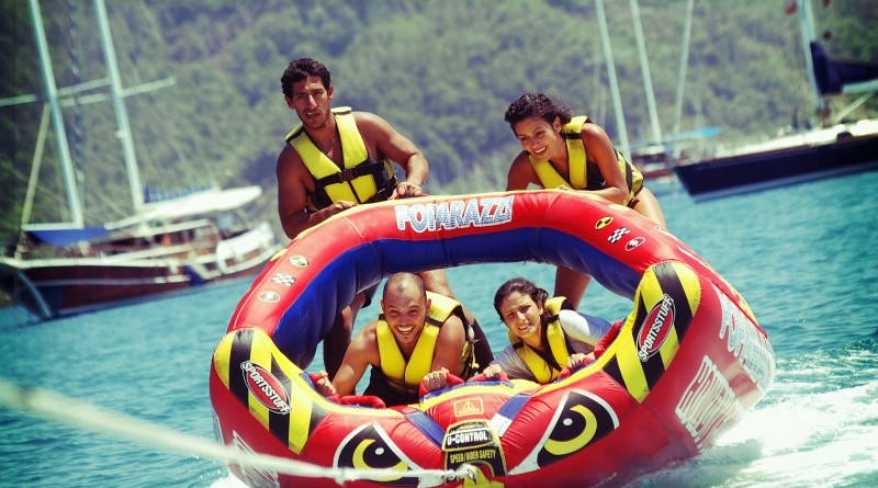 Good-value Family Holidays in Turkey